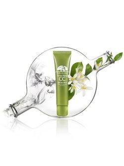 Smarty PlantsTM CC SPF 20 PA++ Skin complexion corrector