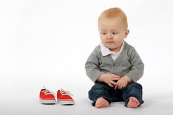 รองเท้าเตาะแตะ ถูกแพงไม่เกี่ยว แต่ต้องเลือกสรร