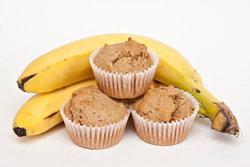 สูตรเค้กกล้วยหอมลูกเกดแบบง่ายและทันใจ