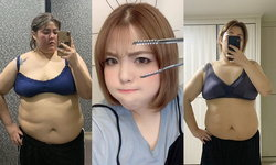 อัปเดตความสวย! ยาง ซูบิน ไอดอลสายกินชาวเกาหลี หลังลดน้ำหนักไป 25 กิโล