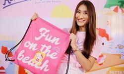 สาวกคิตตี้ห้ามพลาด! Hello Kitty Run Pattaya 2019 เพียง 900 บาท