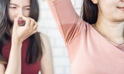 เหงื่อออกเยอะ กลิ่นตัวแรง ทำไงดี? แนะ 7 วิธีนี้ช่วยคุณได้
