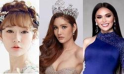 โฉมหน้าผู้เข้าประกวด Miss International Queen 2020 เวทีทรานส์เจนเดอร์ระดับโลก