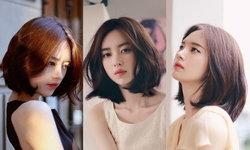 30 ทรงผมสั้น Yun Seon Young ไอดอลเกาหลี สวยจนร้องขอชีวิต!