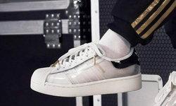 adidas Originals Superstar The Stage สนีกเกอร์สุดคลาสสิก