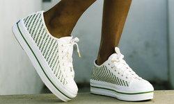 Keds for Kate Spade New York รองเท้าที่มากับความคล่องแคล่วและสดใสในคราวเดียวกัน