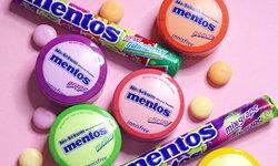 """น่ารักไม่ไหวแล้ว """"Innisfree x Mentos"""" แป้งฝุ่นกับแพ็คเกจสุดคิวท์ ราคาเบาๆ"""