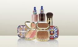 Dolce&Gabbana Beauty Solar Glow เผยเมคอัพคอลเลคชั่นเพื่อผิวสวย เปล่งประกาย