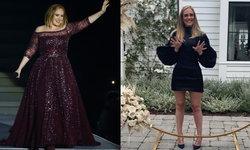 """""""Adele"""" กับลุคล่าสุดในวันเกิดครบรอบ 32 ปี รูปร่างเปลี่ยนไปมาก"""