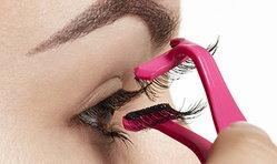 5 ขนตาปลอมแบบแม่เหล็ก ติดสบายไม่ต้องใช้กาว!