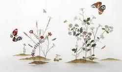 Van Cleef & Arpels ร่วมกับ ซู ยอง ฮี รังสรรค์งานศิลป์ เผยคอลเลคชั่นผีเสื้อ สง่างามดุจมีชีวิต