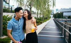 เคล็ดลับกระชับความสัมพันธ์รักให้แน่นขึ้น ห่างกันแค่ไหน รักก็ไม่จืด