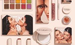 แซ่บยันเครื่องสำอาง 2 พี่น้อง Kylie และ Kendall เปิดตัวผลิตภัณฑ์ร่วมกันครั้งแรก