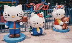 2 เหตุผลจากซานริโอ! ทำไม Hello Kitty จึงไม่มีปาก?