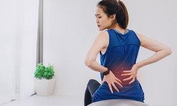 ปวดหลังต้องจัด! 4 ท่าโยคะแก้อาการปวดหลัง พร้อมช่วยยืดกล้ามเนื้อในตัว