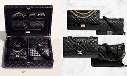 ไขข้อสงสัยถ้าอยากได้กระเป๋า CHANEL Box Set ทุกใบในขนาดปกติต้องจ่ายเท่าไหร่