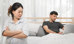 เมื่อสามีนอกใจตอนท้อง จะรับมืออย่างไรให้ก้าวผ่านจุดนี้ไปได้