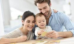 ปลุกพลังพ่อแม่ เสริมสร้างพัฒนาการรอบด้านให้ลูกน้อย เติบโตสมวัย