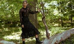 Sandra Mansour x H&M คอลเลกชั่นสไตล์เฟมินินเปี่ยมพลัง