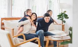 คำคมครอบครัว คำคมชีวิตดีๆ ความหมายดีๆ อ่านแล้วโดนใจ