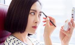 10 Tutorials เขียนคิ้วสไตล์เกาหลี เข้าใจง่ายสำหรับมือใหม่!