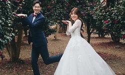 30 ท่าโพส ถ่ายภาพ Pre-wedding สวย ฟิน ให้โลกจำ #ช่วงนี้ก็จะเห็นคนแต่งงานบ่อยๆ หน่อย