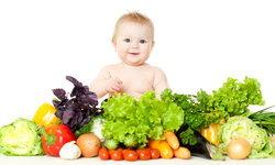 หนูน้อยวัย 6 เดือน กินผักอะไรได้แล้วบ้าง คุณแม่มือใหม่ไปดูกัน