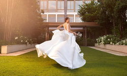 Capella Bangkok Present Vogue Wedding ที่สุดของอีเว้นท์แต่งงานที่คุณไม่ควรพลาด