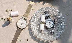 เพิ่มเสน่ห์ให้ข้อมือของคุณด้วยนาฬิกา Tommy Hilfiger