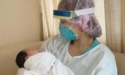 เลี้ยงลูกด้วยนมแม่ ให้ปลอดภัยช่วงโควิด-19