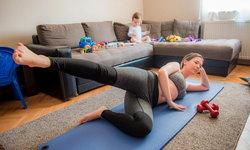 ต้อนรับหุ่นสวยหลังคลอดด้วย 6 วิธีลดน้ำหนักสำหรับคุณแม่ลูกอ่อน