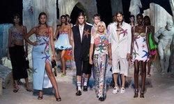 เครื่องประดับสีสันสดใส และแรงบันดาลใจจากท้องทะเล แบรนด์ Versace