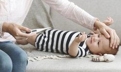 7 วิธีรับมือเมื่อลูกมีไข้ ทำตามนี้ อาการป่วยบรรเทาได้แน่นอน