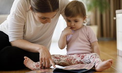 ปัญหาลูกพูดช้า ไม่ยอมพูด ทำไงดี? 7 วิธีนี้ช่วยคุณแม่แก้ได้