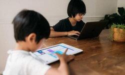 5 วิธีจัดสรรพื้นที่ Work from Home เมื่อลูกเรียนออนไลน์ที่บ้าน