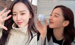 """ส่องเคล็ดลับ ดูแลผิว """"หน้าเนียนใสกิ๊ง Baby Face"""" ของนักแสดงสาวเกาหลี """"ชินฮเยซอน"""""""