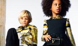 Versace คอลเลกชั่นลายปริ้นท์ เอาใจแฟชั่นนิสต้ารุ่นเล็ก