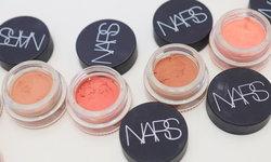 NARS เปิดตัว บลัชออนเนื้อแมตต์ เพิ่มสีสันบนพวงแก้ม เพียงแค่ใช้นิ้วปาด