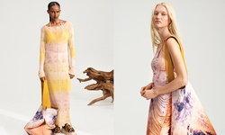 คอลเลกชั่น COLOUR STORY จาก H&M เติมความทันสมัยและยั่งยืนให้กับเทคนิคการย้อมสี