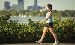 5 ผลลัพธ์ที่ได้จากการเดินออกกำลังกาย 10,000 ก้าวต่อวัน