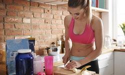 6 อาหารแหล่งโปรตีนเน้นๆ กินเสริมกล้ามเนื้อร่างกายได้แบบเต็มๆ
