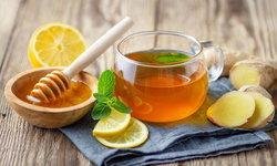 7 สรรพคุณจากน้ำผึ้งมะนาว ที่ให้มากกว่าช่วยบรรเทาอาการเจ็บคอ