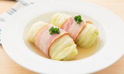 วิธีทำ ผักกาดขาวห่อหมู เมนูอร่อยง่าย ได้สุขภาพ แถมหุ่นดี ไม่มีอ้วน