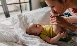 10 วิธี การเลี้ยงลูก ที่คุณแม่มือใหม่ต้องรู้