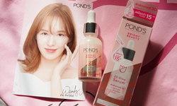 POND'S เปิดตัวแบรนด์แอมบาสเดอร์ Wendy Red Velvet พร้อมเผยเคล็ดลับสวยใสสไตล์เกาหลี