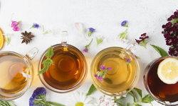เครื่องดื่มชา 8 ชนิด พิชิตหุ่นสวย จิบบ่อยๆ เบิร์นไขมันได้ชัวร์