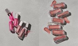 เพิ่มความชุ่มฉ่ำให้ริมฝีปากให้ฉ่ำว้าว กับ Gloss Bomb สูตรใหม่จาก Fenty Beauty