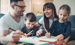 5 วิธีเลี้ยงลูกแบบอเมริกัน มุมมองดีๆ ที่นำมาปรับใช้กับวัฒนธรรมบ้านเราได้