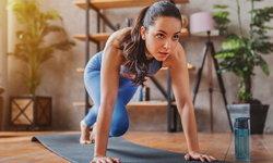 5 วิธีออกกำลังกายโดยไม่ต้องใช้อุปกรณ์กีฬา ทำง่ายได้ผลดี