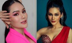 """""""โบนัส ณัฐณิชา"""" อีกหนึ่งตัวแทนไทย ร่วมการประกวด Miss Chinese World 2021"""